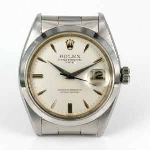 Classic 1961 vintage Rolex model 1500