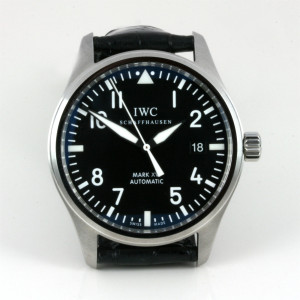Gents IWC Mark XVI watch.