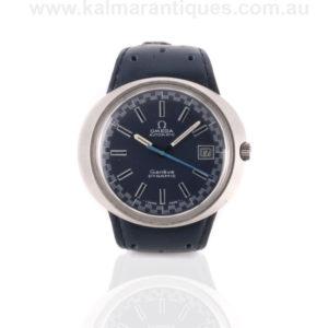 NOS Omega Dynamic watch