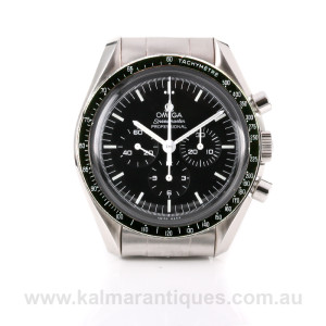 Omega Speedmaster Moon Watch reference 145.0022