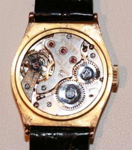9ct Rolex