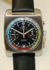 Royce Chronographe watch