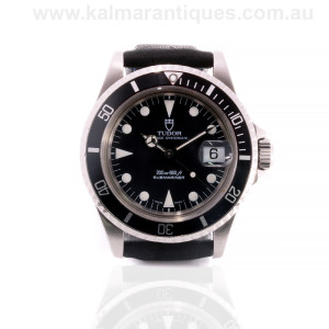 Tudor Submariner ref 79090