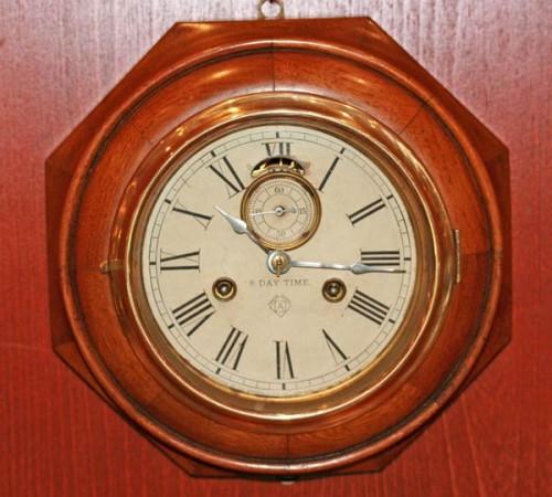 Ansonia clock