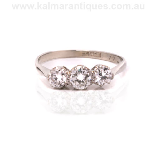 Inspirational Vintage Engagement Rings Under 500