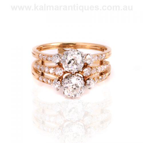 Buy Antique Engagement Rings Vintage Antique Engagement Rings