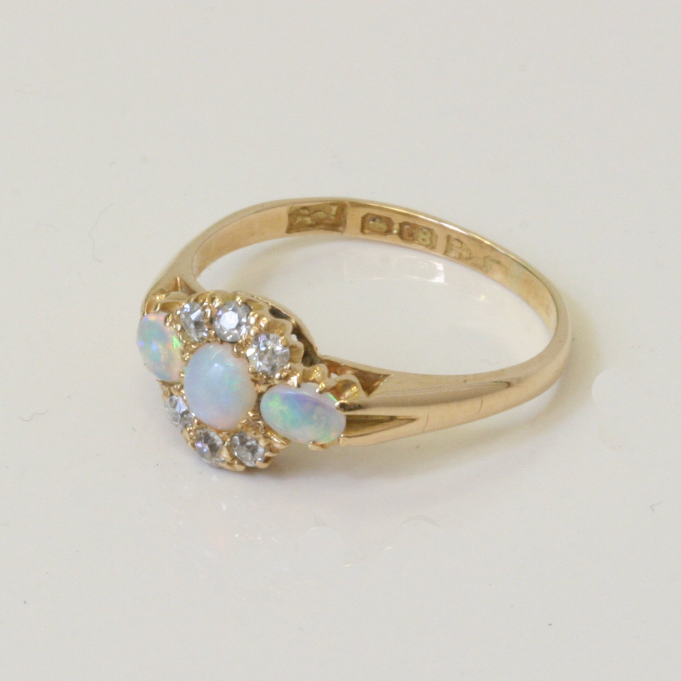 Opal Rings For Sale Sydney