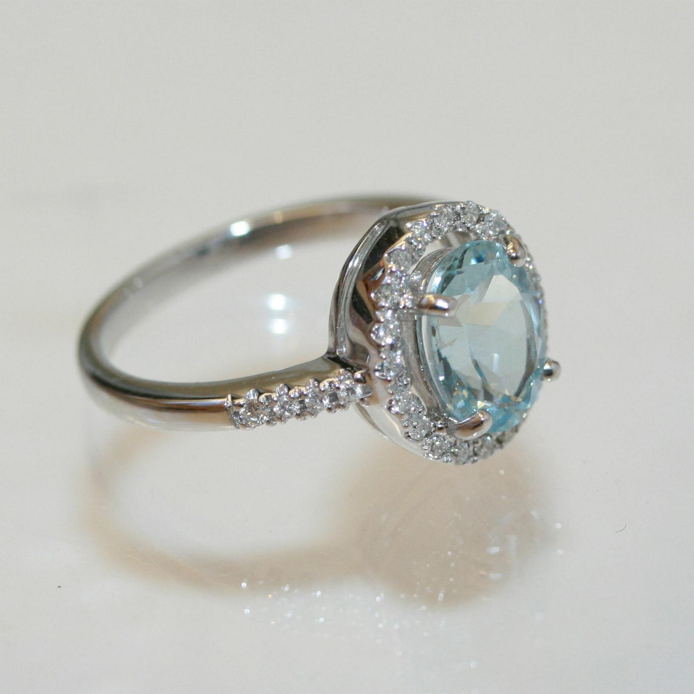 Tiffany Heart Diamond Ring