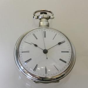 Bovet Fleurier pocketwatch.