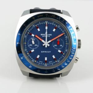 Breitling Sprint watch.