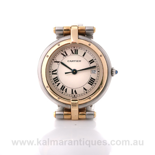 Cartier Vendome Panthere 183964
