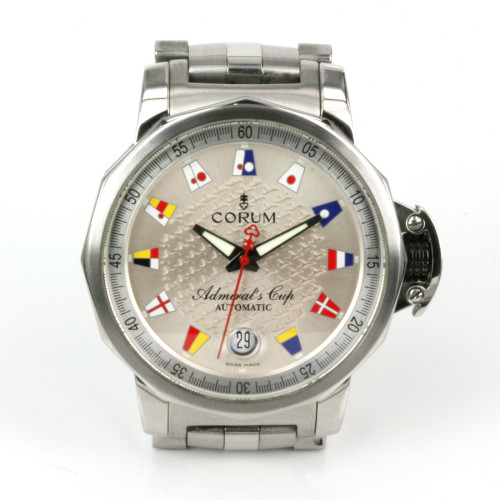 Automatic Corum Admirals Cup
