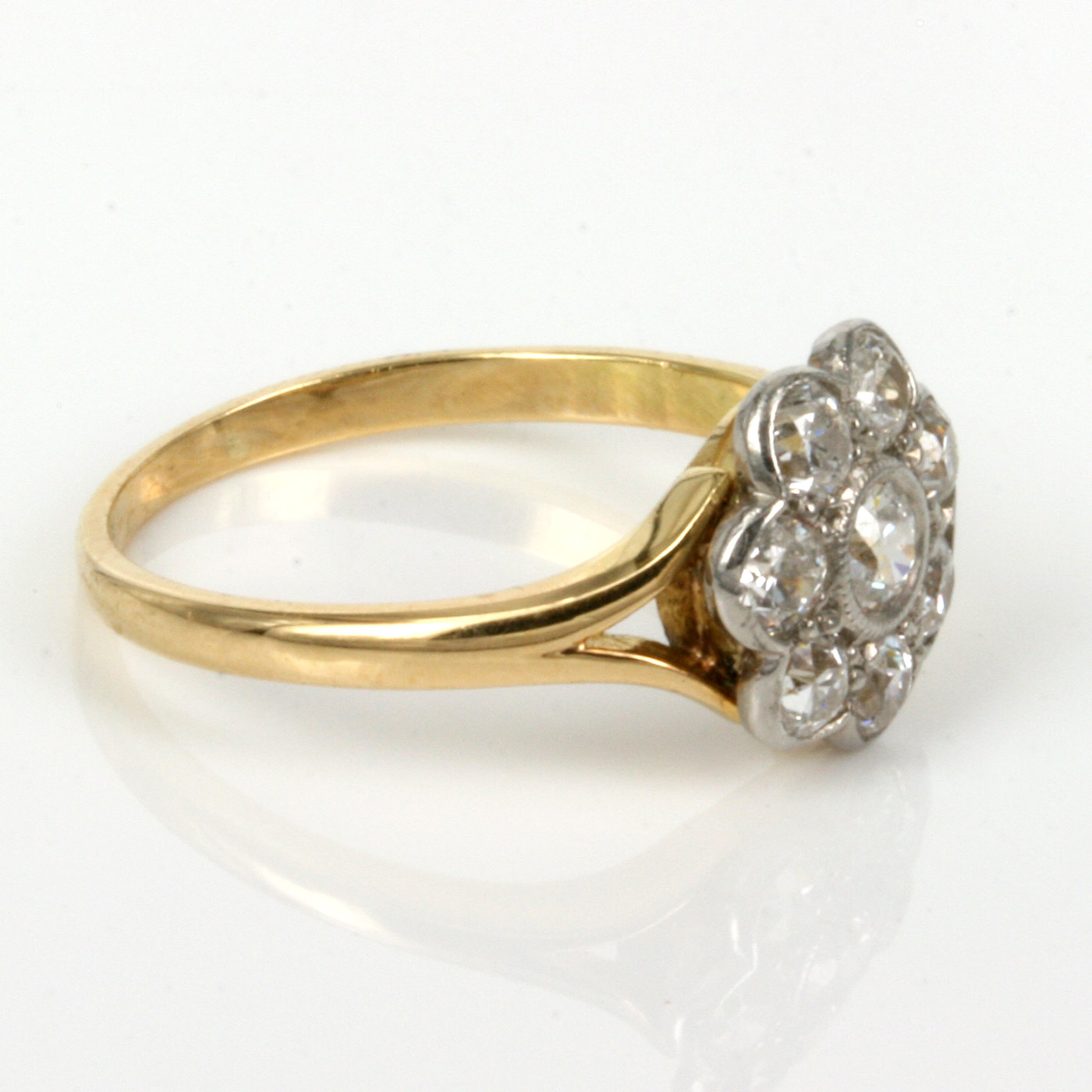 buy antique engagement ring sold items