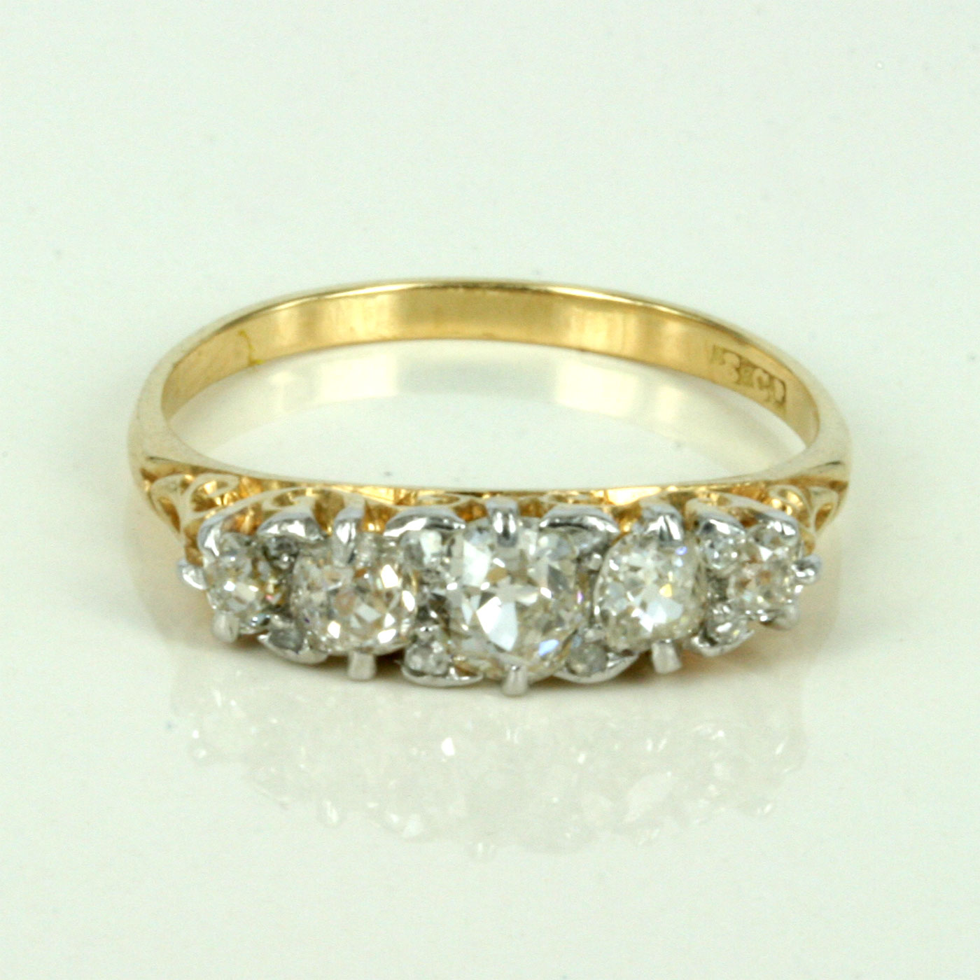 Antique Engagement Rings Sydney