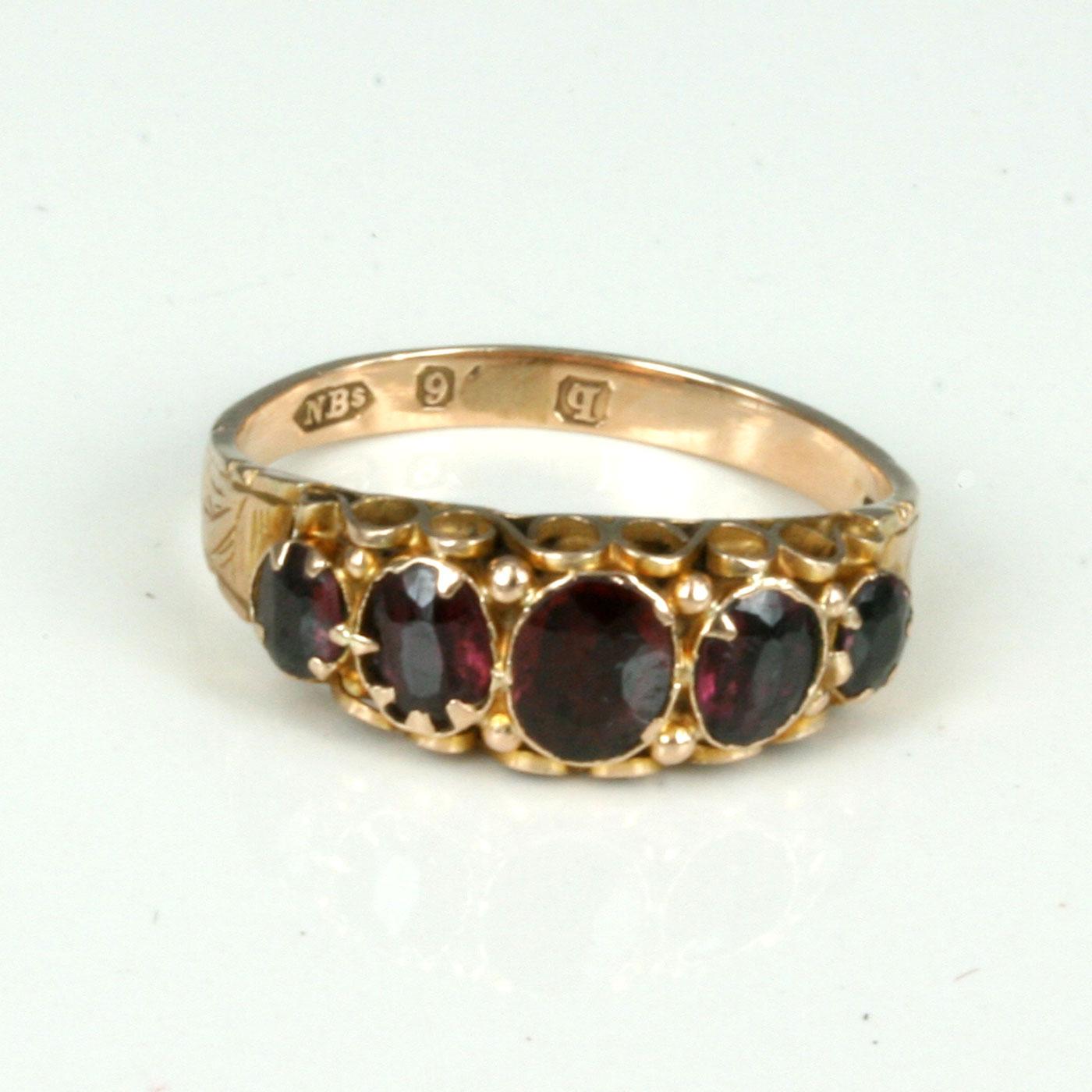 antique garnet ring wwwpixsharkcom images galleries