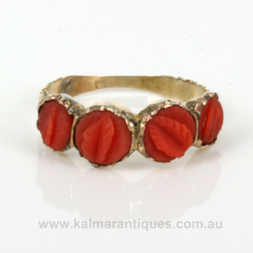 Jeweller Gold Coast Fix Rings