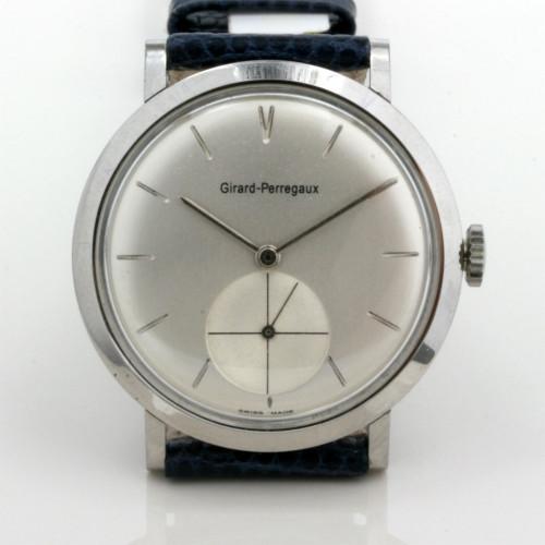 Elegant vintage Girard-Perregaux watch