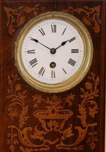 Victorian clock