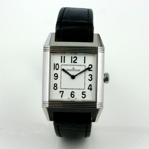 Gents Jaeger LeCoultre Reverso watch