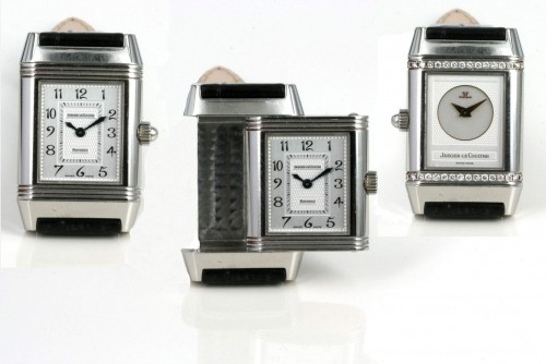 Lady's Jaeger LeCoultre Reverso