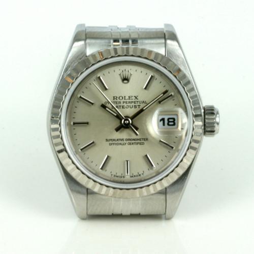 Ladys Rolex watch model 69174