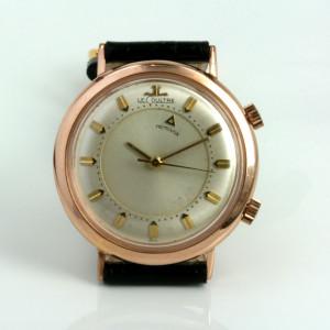 Vintage LeCoultre Memovox watch calibre K814