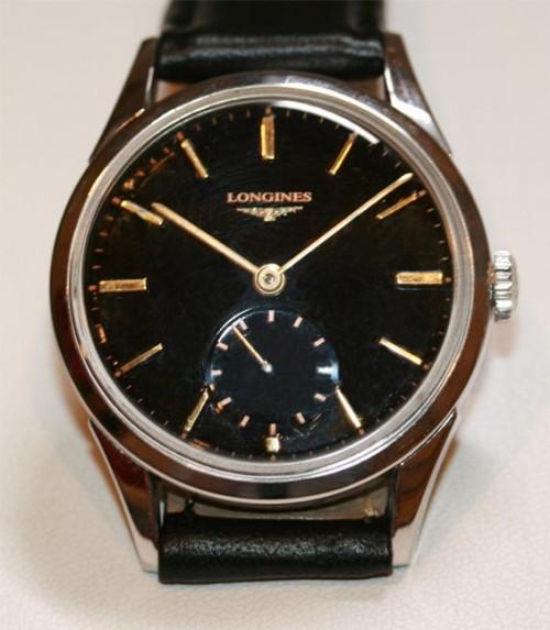 Vintage Longines watch