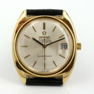 1968 Omega Constellation calibre 564