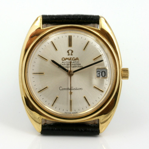 1968 Omega Constellation calibre 564