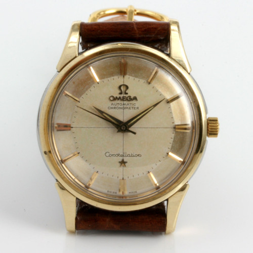 1961 Omega Constellation