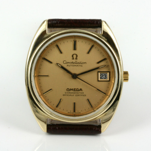 1973 Omega Constellation