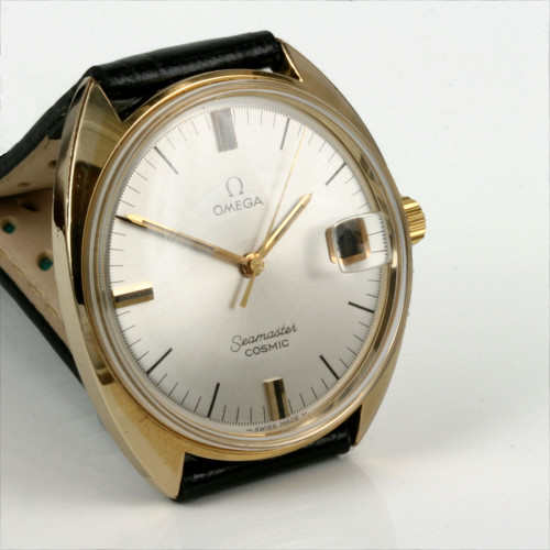 Omega Seamaster Cosmic from 1970