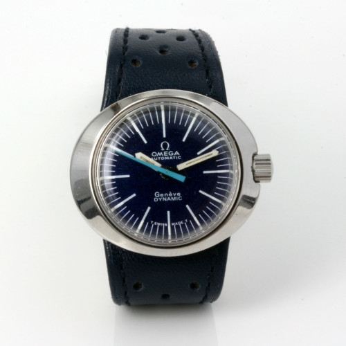 Ladies Omega Dynamic watch