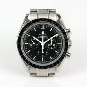 2011 Omega Moonwatch model 3570.50