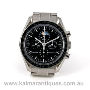 Omega Speedmaster Moonwatch Professional 3576.50.00