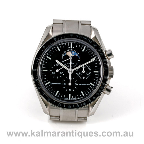 Omega Speedmaster Moonwatch Professional 3576.50.00