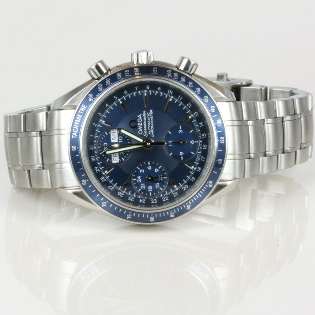 Buy omega speedmaster day date watch sold items sold omega watches sydney kalmarantiques for Omega watch speedmaster