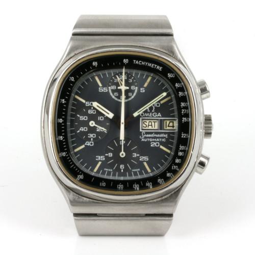 1975 Omega Speedmaster Mark IV