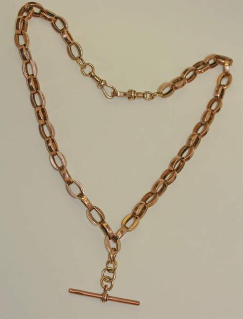 Antique Albert chain