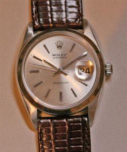 Rolex Oysterdate Precsion