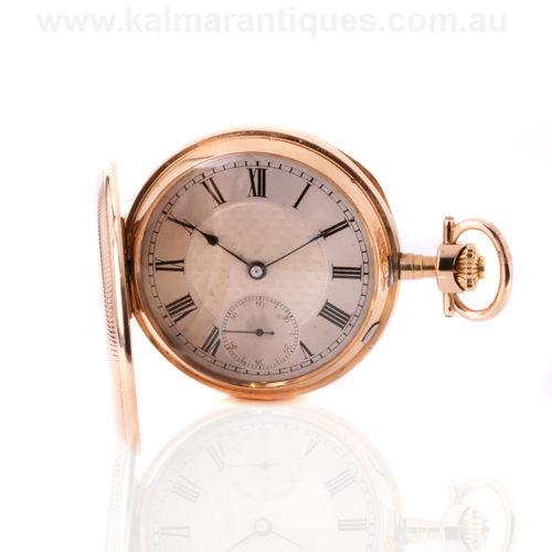 Antique Palada pocket watch
