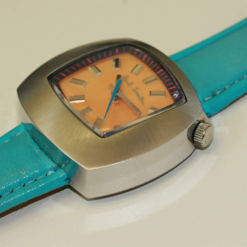 Paul Smith automatic watch.