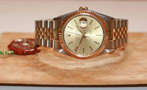 Rolex model 16233