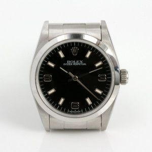 Midsize Rolex Oyster model 67480 from 1997
