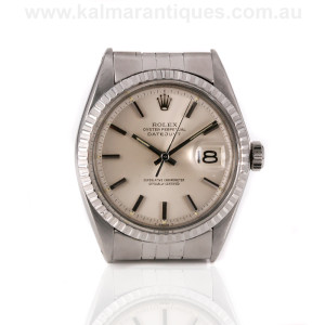 Rolex Datejust reference 1603
