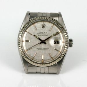 1977 vintage Rolex watch model 1601