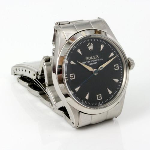 Vintage Rolex Deepsea model 6532