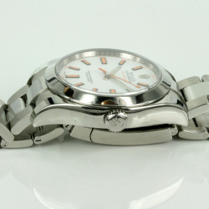 2008 Rolex Milgauss model 116400