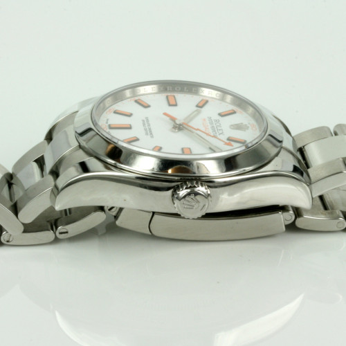 2008 Rolex Milgauss model 116400