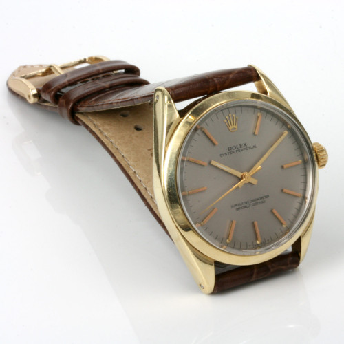 Vintage Rolex Oyster Perpetual model 1024